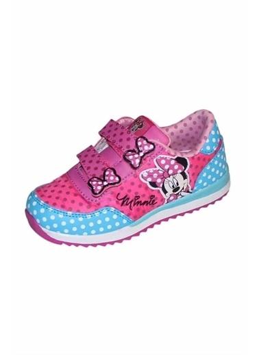 Disney Spor Ayakkabı Renkli